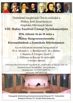 tanari koncert