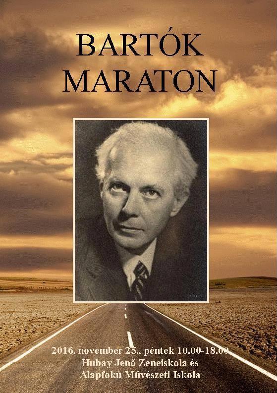 bartok-maraton